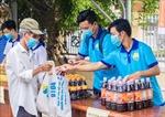 Phát huy vai trò xung kích của thanh niên trong hoạt động tình nguyện vì cộng đồng