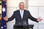 Thủ tướng Australia Morrison nhấn mạnh mối quan hệ Đối tác Chiến lược với Việt Nam