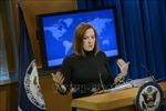 Mỹ đề xuất gia hạn thỏa thuận New Start thêm 5 năm
