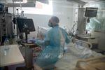 Tây Ban Nha ghi nhận 44.357 ca mắc COVID-19 trong ngày