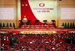 Đại hội lần thứ XII của Đảng: Bước vào kỷ nguyên hội nhập và phát triển