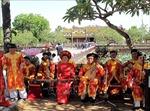 Lan tỏa vẻ đẹp bản sắc văn hóa của giang sơn, gấm vóc Việt Nam