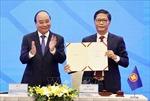 Vai trò, vị thế Việt Nam - Nhìn từ nhiệm kỳ Đại hội XII: Bài 2 - Ngoại giao đa phương sôi động, hiệu quả