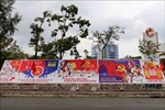 Nhân dân cả nước tin tưởng hướng về Đại hội XIII của Đảng