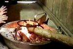 Ẩn họa từ việc sưởi ấm bằng than củi chống rét ở vùng cao