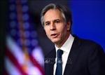 Phó Thủ tướng, Bộ trưởng Bộ Ngoại giaogửi thư chúc mừngNgoại trưởng Hoa Kỳ