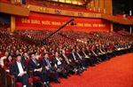 Cựu chiến binh đặt niềm tin vào Đại hội XIII của Đảng