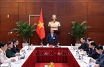 Thủ tướng: Triển khai các biện pháp hành chính mạnh mẽ trong chống dịch COVID-19