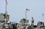 Chính quyền Mỹ tạm dừng quyết định cắt giảm binh sĩ thường trú tại Đức