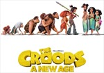'The Croods: A New Age'bất ngờ bứt phá tại Bắc Mỹ
