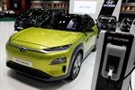 Hyundai Motor sẽ tung ra hơn 20 mẫu EV tại Trung Quốc vào năm 2030