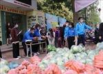 Giải pháp nào gỡ khó cho tiêu thụ nông sản vùng dịch?