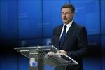 EU ủng hộ chiến lược thương mại mới cởi mở, công bằng và theo luật định