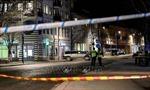 Xác định nghi phạm vụ tấn công bằng dao ở Thụy Điển