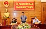Bình Thuận đẩy mạnh tuyên truyền về cuộc bầu cử
