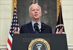 Tổng thống Mỹ Joe Biden ký sắc lệnh tạo thuận lợi cho bầu cử