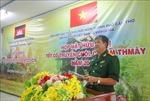 Nhiều hoạt động chúc mừng Tết cổ truyềnChôl Chnăm Thmây
