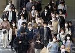 Nhật Bản có thể tái ban bố tình trạng khẩn cấp ở 3 tỉnh, thành