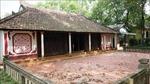 Bảo tồn nhà rường cổ Hội Kỳ