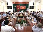 Các tỉnh, thành phố tổ chức Hội nghị hiệp thương lần ba