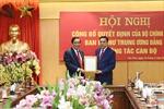 Ông Võ Trọng Hải được bầu giữ chức Chủ tịch UBND tỉnh Hà Tĩnh