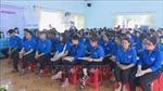 Hàng trăm người lao động vùng biên Bình Phước tham gia phiên giao dịch việc làm