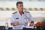 Thượng viện Mỹ phê chuẩn Tư lệnh Ấn Độ Dương-Thái Bình Dương