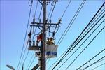Trên 180 tỷ đồng tăng năng lực truyền tải điện vùng biên giới
