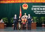 Phê chuẩn Phó Chủ tịch UBND tỉnh Phú Yên