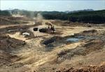 Thừa Thiên – Huế: Sẽ xử lý nghiêm doanh nghiệp vi phạm trong khai thác tài nguyên