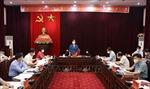 Bắc Ninh huy động mọi nguồn lực ưu tiên cho công tác phòng, chống dịch COVID-19