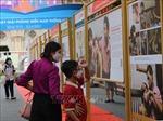 Khai mạc triển lãm 'Vụ kiện da cam - một nguyên đơn, triệu nạn nhân'