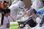 Nguy cơ bùng phát biến thể virus 'siêu lây nhiễm' ở Malaysia