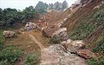 Khắc phục sự cố mất điện do dông lốc ảnh hưởng đến 3.300 hộ dân Thái Nguyên