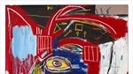 Thêm một tác phẩm của cố họa sĩ Jean-Michel Basquiat được bán với giá kỷ lục