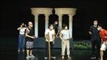 Nhà hát Tuổi trẻ dựng vở nhạc kịch về cuộc chiến chống COVID-19