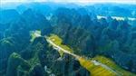 Ninh Bình 'đón khách'bằng loạt tour du lịch trực tuyến