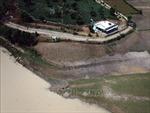 Cơ quan chức năng Lâm Đồng xác định 78% số cột mốc bảo vệ hồ Pró bị mất