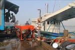 Bà Rịa-Vũng Tàu có 8 cảng cá đủ hệ thống xác nhận nguồn gốc thủy sản