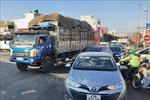 Đà Nẵng: Tạm ngưng hoạt động một số loại xe tải trong thời gian thi vào lớp 10