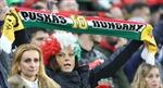 Hungary mở cửa khu vực dành cho người hâm mộ trước trận mở màn