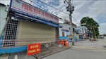 Cách ly xã hội 3 phường ở thị xã Tân Uyên (Bình Dương) theo Chỉ thị 16