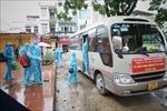 Bắc Kạn: Phát hiện 1 ca mắc COVID-19 là công nhân trở về từ Bắc Giang