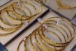 Giá vàng sáng 16/6 vẫn trên mốc 57 triệu đồng/lượng
