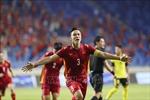Vòng loại World Cup 2022: Liên đoàn bóng đá Hàn Quốc tự hào vì HLV Park Hang-seo
