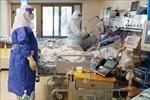 Israel đối mặt với một đợt bùng phát mớicủa dịch COVID-19