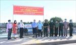 Hỗ trợ cộng đồng người Khmer gốc Việt tại Campuchia