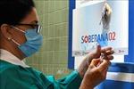 Vaccine ngừa COVID-19 của Cuba cho kết quả thử nghiệm đáng khích lệ