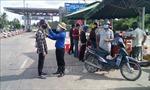 Tuổi trẻ Tiền Giang xung kích phòng, chống dịch COVID-19