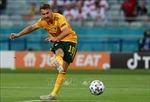 EURO 2020: Aaron Ramsey – Bài toán đố với đội tuyển Italy